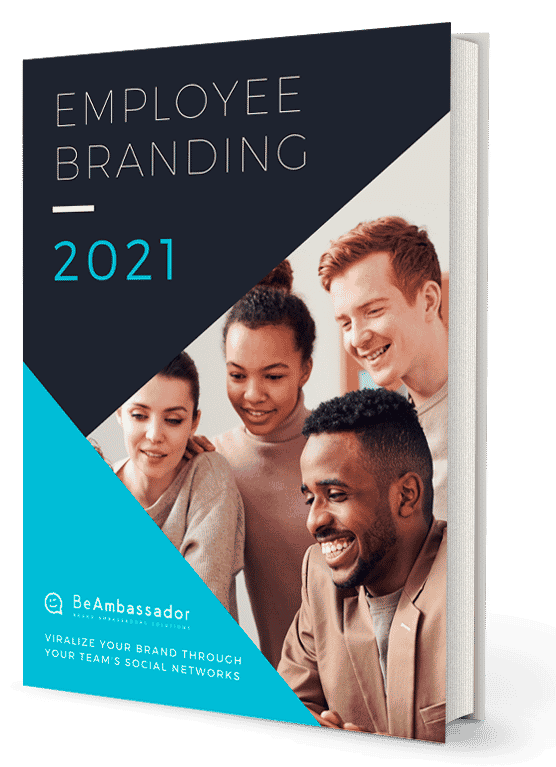 Download the 'Employee Branding White Paper 2021