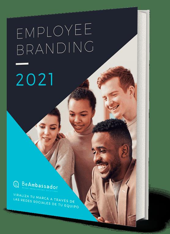 Descarga Gratis el White Paper sobre Employee Branding 2021