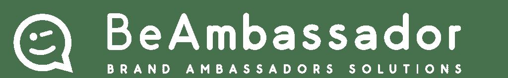 Logo Be-Ambassador