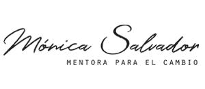 Mónica Salvador